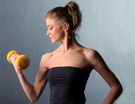 Tonificar músculos