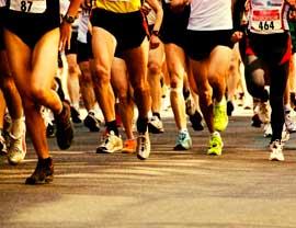 Treinar meia maratona
