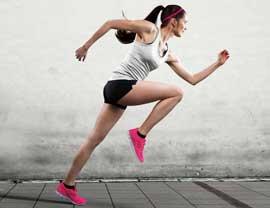Treinar correr 5 -10km