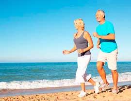 Treinamento pessoas idosas