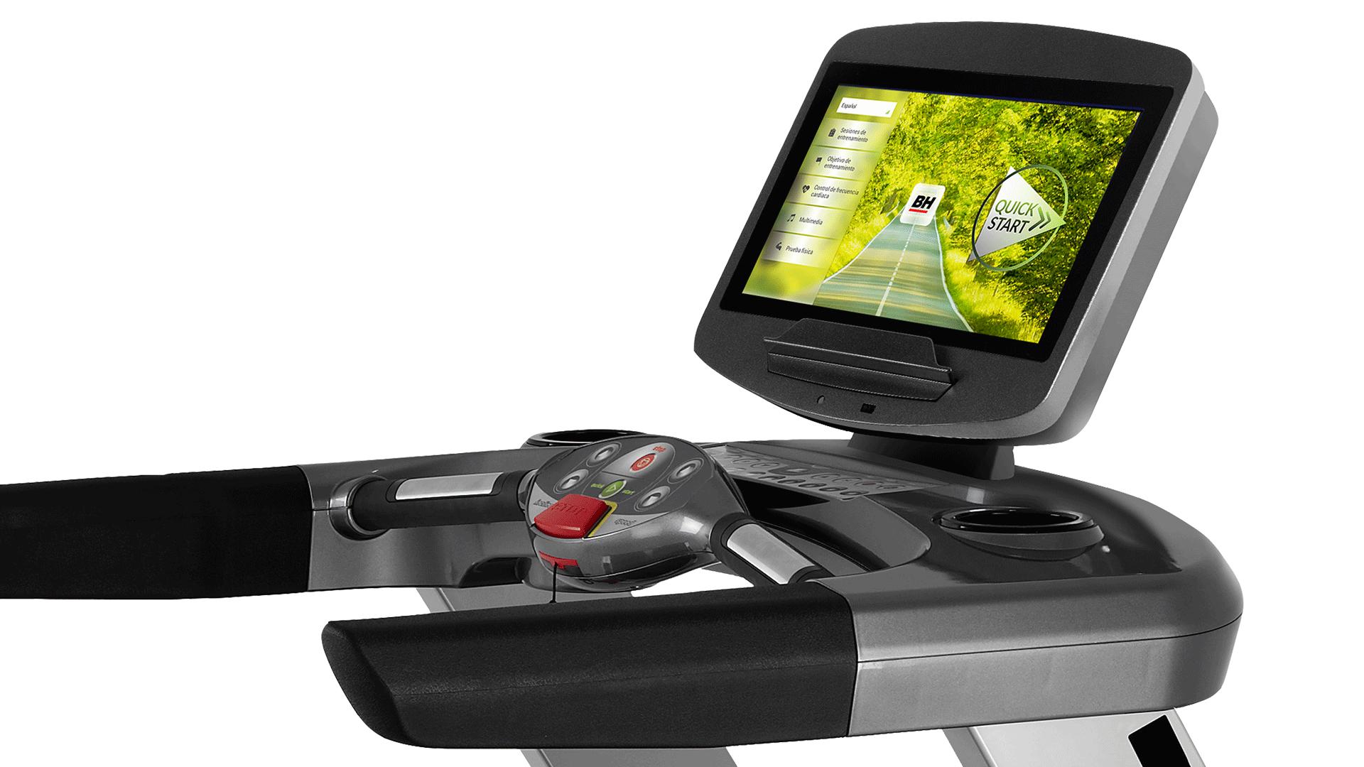 LK6800 Professional treadmill