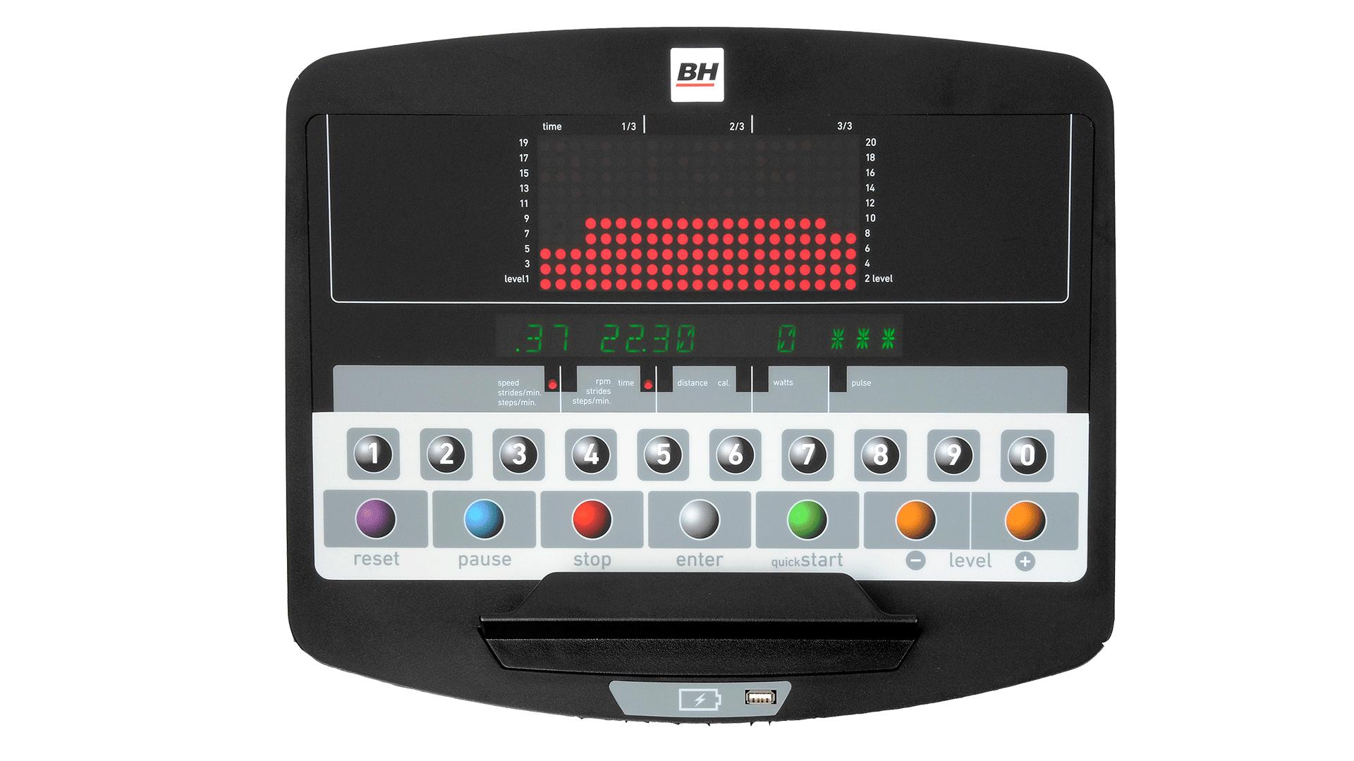 SK7990 Professional treadmill