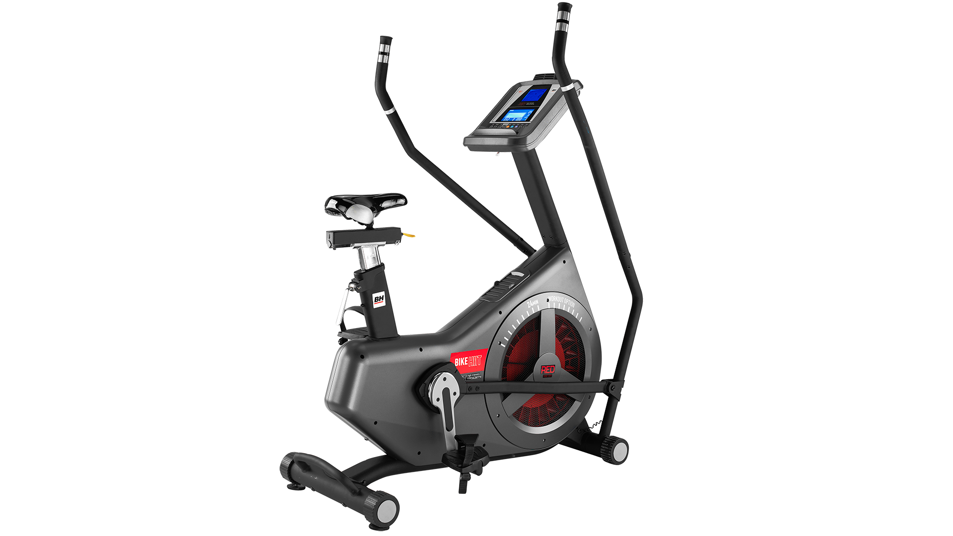 LK7850 Professional upright bike