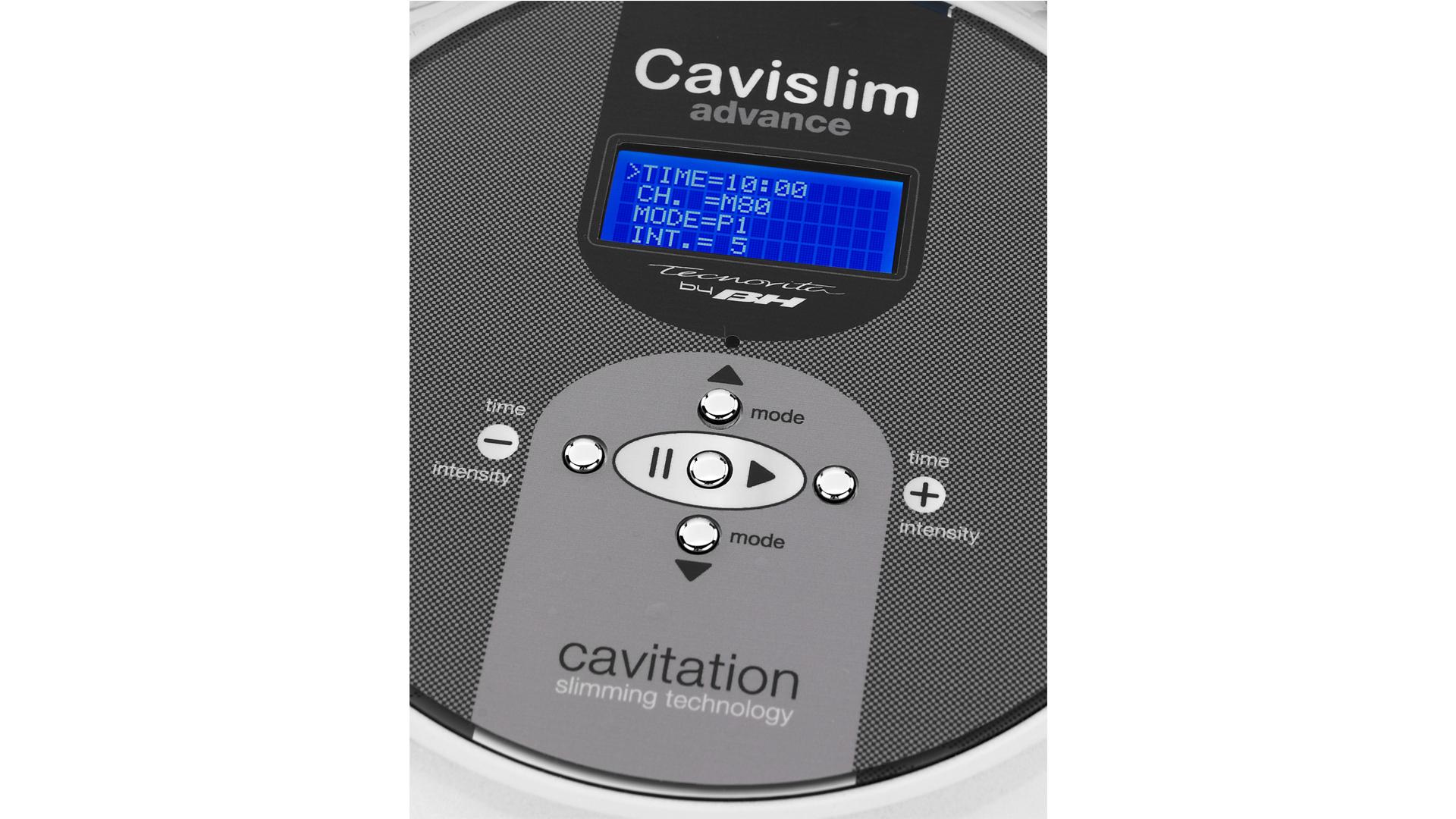 Cavislim Advance YS70